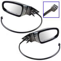 95-96 Caprice Power Mirror Pair