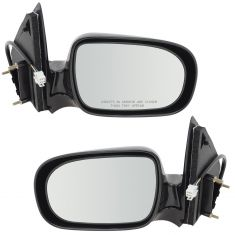 1999-03 Venture Power HTD Mirror Pair