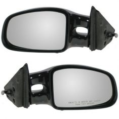 1997-03 Pontiac Grand Prix Power Mirror Pair