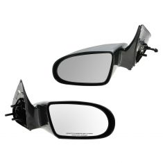1989-94 Geo Metro Manual Mirror Pair