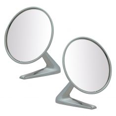 1963-66 Pontiac Mirror Pair