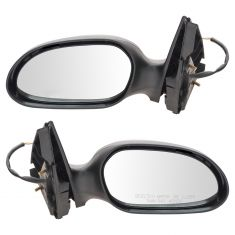 2000-06 Ford Taurus Mirror Power Pair