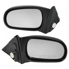 Mirror Power Pair for 4dr Sedan