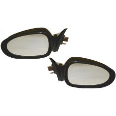 98-99 Altima Power Mirror Pair