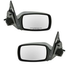 98-00 Contour Power Mirror Pair