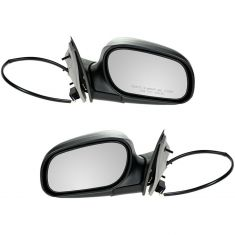 98-11 Grand Marquis Crown Vic Power Mirror PAIR
