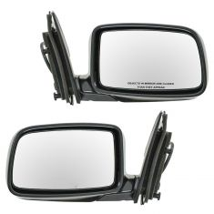 2002-03 Mitsubishi Lancer Power Mirror Pair