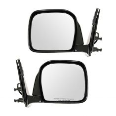 2000-04 Toyota Tacoma Power Mirror Pair