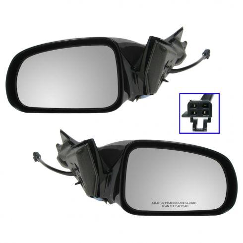 Dorman 955-054 Pontiac Power Replacement Passenger Side Mirror