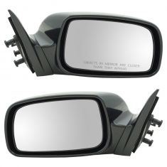 2007 Toyota Camry Power Heated Mirror Pair (USA Built)