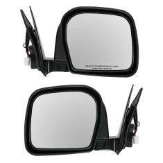 2000-02 Toyota 4Runner Mirror Power Pair