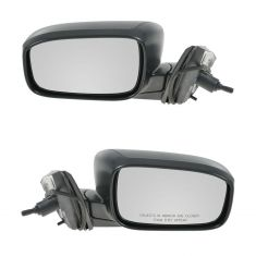 2003-06 Honda Accord Mirror Manual Pair for Sedan