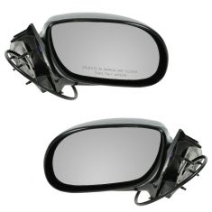 1998-05 Buick Park Ave Mirror Power Pair