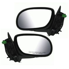 Buick Park Ave Mirror Power LH