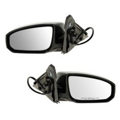 04-08 Nissan Maxima Mirror Power Pair
