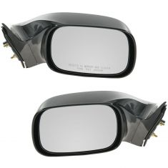 05-10 Toyota Avalon Mirror Power Heated Pair