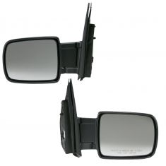 03-07 Honda Element Mirror Power Pair