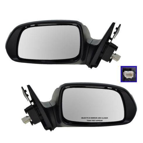 2007 Scion Tc Side View Mirror 2007 Scion Tc Replacement