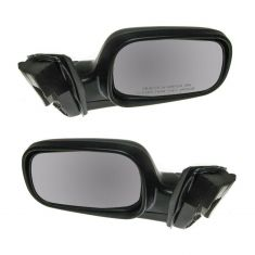 94-97 Accord 2dr Folding Power Mirror PAIR