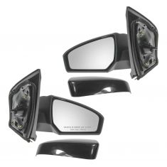 07-11 Nissan Sentra Manual Mirror PAIR
