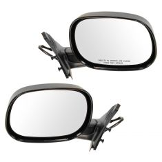 97-00 Dakota Power Mirror Fold PAIR