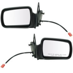 93-95 Gr. Cherokee Power Mirror PAIR
