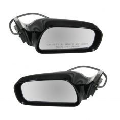 1999-03 Toyota Solara Power Mirror PAIR