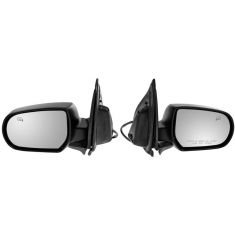03-07 Escape Mariner Textured Heated Power Mirror PAIR