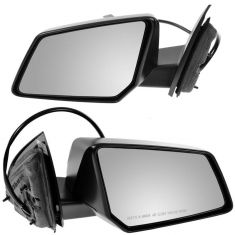 07-10 Acadia Outlook PTM Power Mirror PAIR
