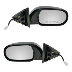 03-06 Infinity G35 Sedan PTM Power Mirror PAIR