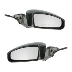 03-07 Infiniti G35 Coupe Power Mirror PAIR