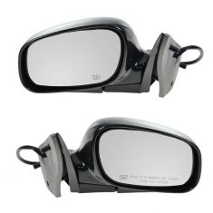 03-04 (thru 3/7/04) Lincoln Towncar Power Heated Mirror PAIR