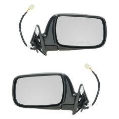 2002-05 Subaru Forester Power Heated Mirror PAIR