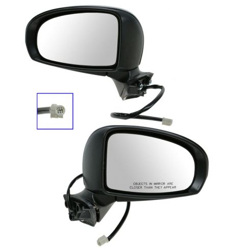 2010 13 Toyota Prius Mirror Pair 1amrp00936 At 1a Auto Com