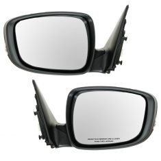 11-12 Hyundai Elantra Sedan Power Heated w/Turn Signal PTM Mirror PAIR