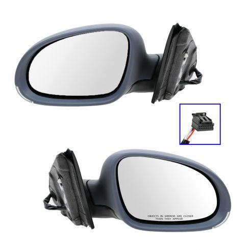 Volkswagen Jetta Mirror Pair 1amrp01111 At 1a Auto Com