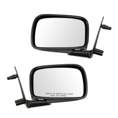 85-92 VW Manual Mirror PAIR