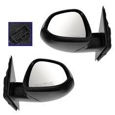 11-13 Buick Regal Power Heated PTM Mirror PAIR