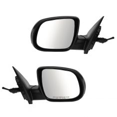 10-13 Kia Forte Koup Manual Remote PTM Mirror PAIR