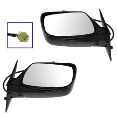 00-04 Subaru Outback; 03-06 Baja Power Mirror PAIR