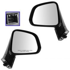 08-10 Saturn Vue Power Heated Mirror PAIR