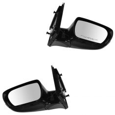 13-14 Hyundai Santa Fe Power Heated Mirror PAIR