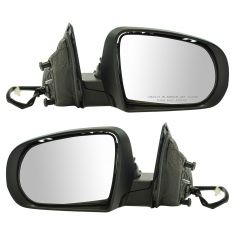 14-17 Jeep Cherokee Power, Heated PTM Mirror Pair