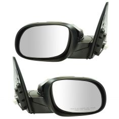 14-16 Kia Soul Power, Heated PTM Mirror Pair