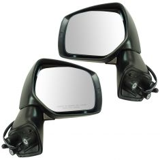 14-17 Subaru Forester Power PTM Mirror Pair