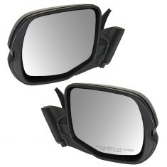 17-18 Ridgeline Power w/PTM Cap Mirror PAIR