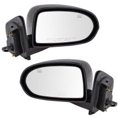 14-15 Jeep Compass Power Heated PTM Mirror PAIR