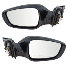16-17 Hyundai Elantra (US-Kor Built) Power PTM Mirror PAIR