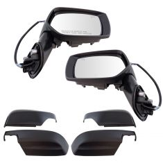 15 Subaru WRX STI Power Heated Signal PTM Mirror PAIR