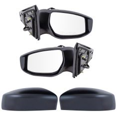 13-17 Nissan Sentra Power Heated PTM Mirror PAIR